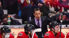 Poor execution in second sinks Sens once again