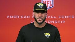 Bortles appreciative of Dilfer apology