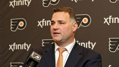Lindros: 'This is a day you'll take for the rest of your life'