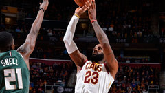 Miller says Cavs could win ECF