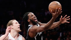 NBA: Heat 95, Nets 101