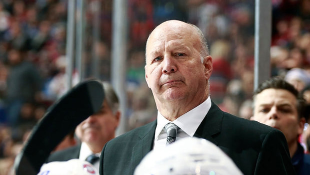 Julien looking for response from struggling Habs