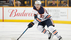 McLellan: Nugent-Hopkins out 5-6 weeks with cracked ribs