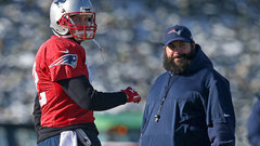 Bruschi: 'Accuracy is everything to Tommy'