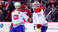 Habs players respond after being called out by Julien