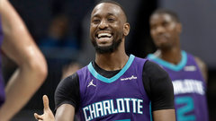 Why is Kemba available to trades?