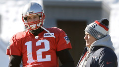 Should Pats fans be concerned with Brady's injury?