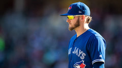 Mitchell: Blue Jays have options with roster, Donaldson