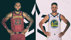 Captains LeBron James, Stephen Curry spoiled with ASG talent