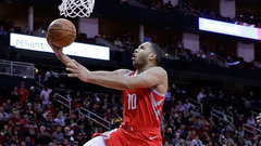NBA: Timberwolves 98, Rockets 116