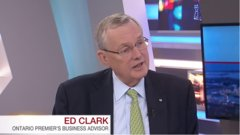 Toronto is Amazon's best pick for HQ2, but politics will give Bezos pause: Ed Clark
