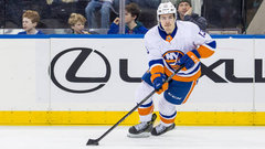 Barzal taking the league by storm