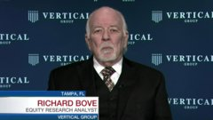 U.S. banking industry in midst of revolutionary change: Richard Bove