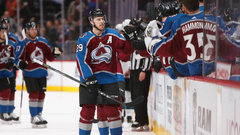 Studs and Duds: Avs on a tear