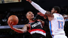 Time for Lillard to demand trade?