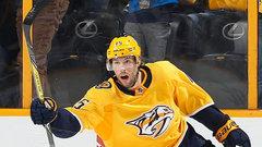 NHL: Coyotes 2, Predators 3 (SO)