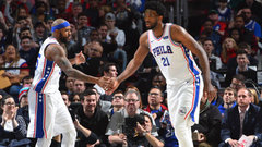 NBA: Bucks 94, 76ers 116