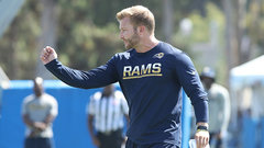 McVay deserving of top coach honour?