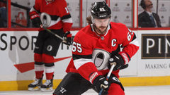 Things going from bad to worse for Senators, Karlsson