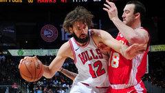 NBA: Bulls 113, Hawks 97
