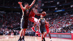 NBA: Warriors 108, Rockets 116