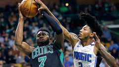 NBA: Magic 103, Celtics 95