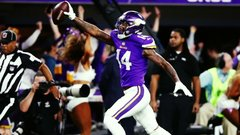 The Minneapolis Miracle people are still talking about