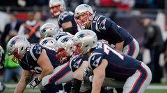 Patriots' half-time adjustments spark another impressive comeback