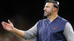 Riddick expects Vrabel to succeed with Titans