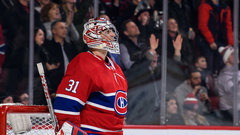 Habs' Price dealing with chronic fatigue