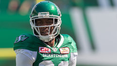 Riders, Carter reach one-year extension