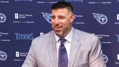 Vrabel plans on developing Mariota