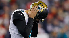 Kellerman: Jaguars got robbed by officials