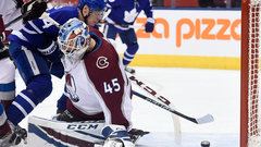 Button: Matthews' goal should have counted