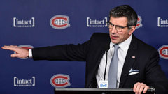 Are the Habs destined to be sellers come the trade deadline?
