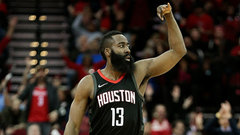 NBA: Heat 90, Rockets 99