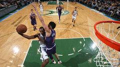 NBA: Suns 105, Bucks 109