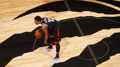 Raptors aim to put rough stretch behind them with favourable schedule ahead