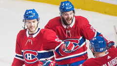 LeBrun on Drouin's performance: 'That's the guy Montreal traded for'