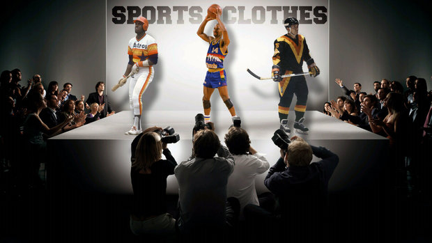 Sports Clothes