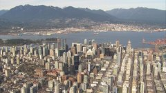 B.C. Green Party wants to ban foreign buyers in Vancouver