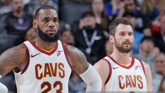 By the Numbers: Cavs' struggles from a gambling perspective