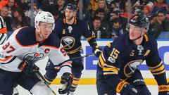 McDavid, Eichel couldn't care less about comparisons