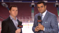 Canucks 3-in-3: Should Vancouver bring the Sedin twins back?