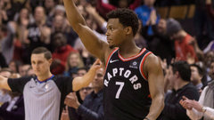Lowry: Without our teammates, me and DeMar wouldn't be All-Stars