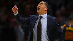 Lue: Cavs meeting needs to lead to better play
