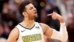 NBA: Trail Blazers 101, Nuggets 104