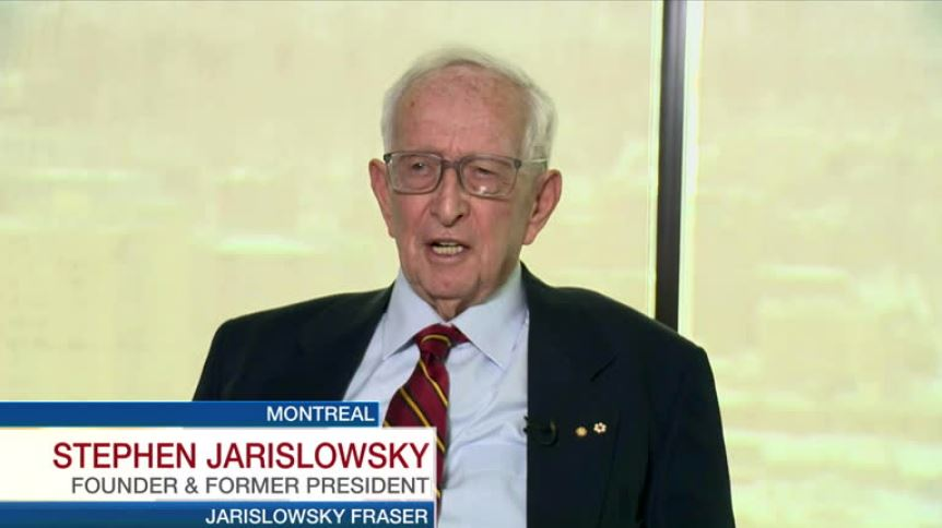 Jarislowsky Warns Against Chinese Takeover Of Canada S Aecon Article Bnn