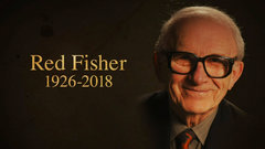 Red Fisher remembered