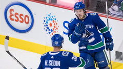 NHL: Kings 2, Canucks 6
